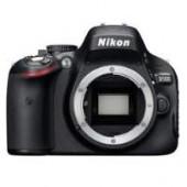 Nikon D5100 16.2MP Digital SLR Camera