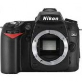 Nikon D90 12MP Digital SLR Camera