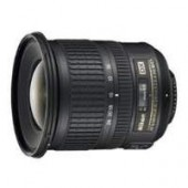Nikon Nikkor 10-24mm f/3.5-4.5G ED Camera Lens