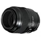 Nikon Nikkor 105mm f/2.8D AF Camera Lens