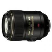 Nikon Nikkor 105mm f/2.8G ED-IF AF-S Camera Lens