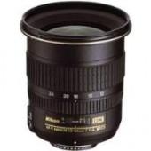 Nikon Nikkor 12-24mm f/4G ED-IF AF-S Camera Lens