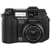 Olympus C-5050 5MP Digital Camera