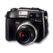 Olympus C-5060 5.1MP Digital Camera