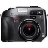Olympus C-7070 7.1MP Digital Camera