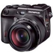 Olympus C-8080 8MP Digital Camera
