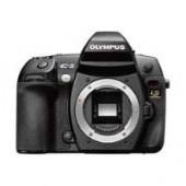 Olympus E-5 12.3MP Digital SLR Camera