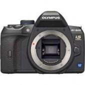 Olympus E-620 12.3MP Digital SLR Camera