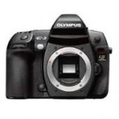 Olympus Evolt E-3 Digital SLR Camera