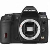 Olympus Evolt E-30 12.3MP Digital SLR Camera