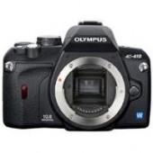 Olympus Evolt E-410 Digital SLR Camera