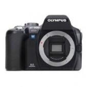 Olympus Evolt E-500 Digital SLR Camera