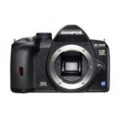 Olympus Evolt E-520 Digital SLR Camera