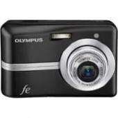 Olympus FE-25 10MP Digital Camera
