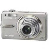 Olympus FE-300 12MP Digital Camera
