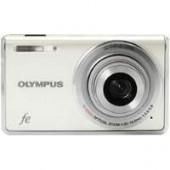 Olympus FE-4010 12MP Digital Camera