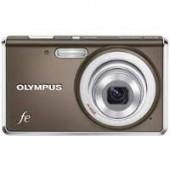 Olympus FE-4020 14MP Digital Camera