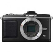 Olympus Pen E-P2 12MP Digital SLR Camera