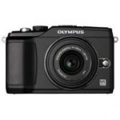 Olypmus E-PL2 12.3MP Digital Camera