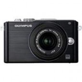 Olypmus E-PL3 12.3MP Digital Camera