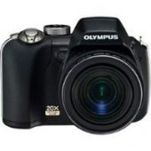 Olypmus SP-565 UZ 10MP Digital Camera