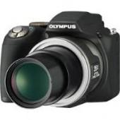 Olypmus SP-590 UZ 12MP Digital Camera
