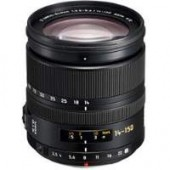 Panasonic 14-150mm f/3.5-5.6 Aspherical Camera Lens
