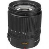 Panasonic 14-50mm f/3.8-5.6 Aspherical Camera Lens