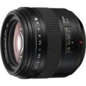 Panasonic 25mm f/1.4 Leica D Summilux Camera Lens