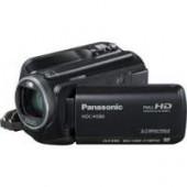 Panasonic HDC-HS80K 120GB HDD Camcorder