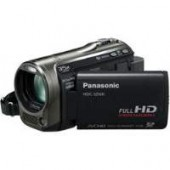 Panasonic HDC-SD60K 16GB SSD Camcorder