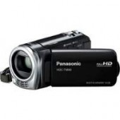 Panasonic HDC-TM40K 16GB SSD Camcorder