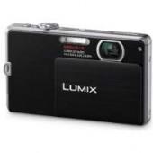 Panasonic Lumix DMC-FP1 12.1MP Digital Camera