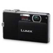 Panasonic Lumix DMC-FP3 14.1MP Digital Camera