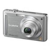 Panasonic Lumix DMC-FS25 12MP Digital Camera