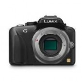 Panasonic Lumix DMC-G3 16MP Digital SLR Camera