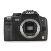 Panasonic Lumix DMC-L10 Digital SLR Camera