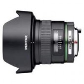 Pentax 14mm f/2.8 DA ED (IF) Camera Lens