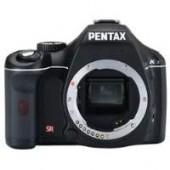 Pentax K-x Digital SLR Camera