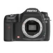 Pentax K10D Digital SLR Camera