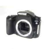 Pentax K110D Digital SLR Camera