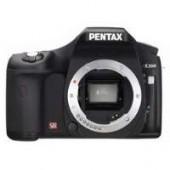 Pentax K200D Digital SLR Camera