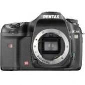 Pentax K20D Digital SLR Camera