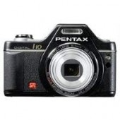 Pentax Optio I-10 12MP Digital Camera