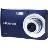 Polaroid T1235 12MP Digital Camera