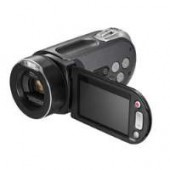 Samsung HMX-H104 16GB SSD Camcorder
