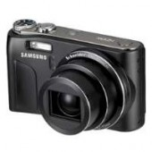 Samsung HZ10W 10.2MP Digital Camera