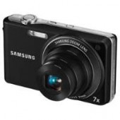 Samsung PL200 14.2MP Digital Camera
