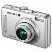 Samsung SL310W 13.6MP Digital Camera