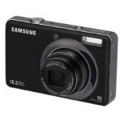 Samsung SL420 10MP Digital Camera